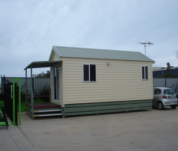 The Advantages of Modular Buildings